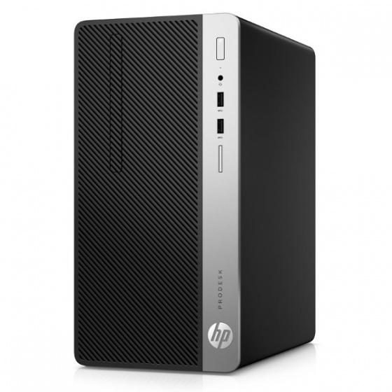 HP ProDesk 400 G4 Microtower, 1JJ87EA