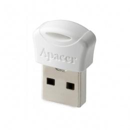 Apacer USB stick 8GB AH116 White