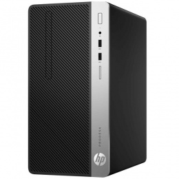 HP Prodesk 400 G4 MicroTower PC, 1JJ53EA