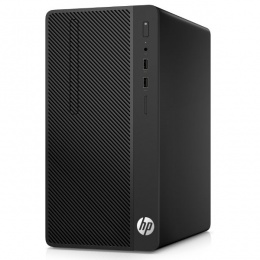 HP 290 G1 Microtower PC, 1QN02EA