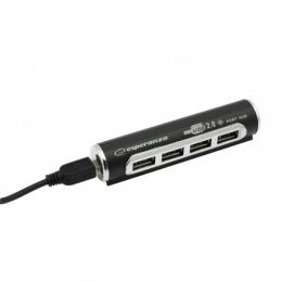 Esperanza USB 2.0 hub EA115
