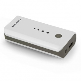Esperanza power bank EMP104WE 5200mAh