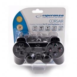 Esperanza gamepad Corsair EG106 crni