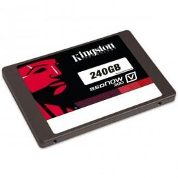 Kingston SSD drive, SSDNow V300 240GB, SV300S37A/240G