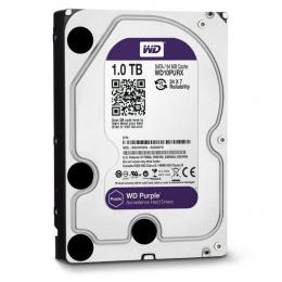 WD Purple 1TB WD10PURZ, 64MB SATA3