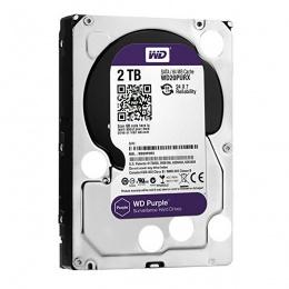 WD Purple 2TB WD20PURZ, 64MB SATA3