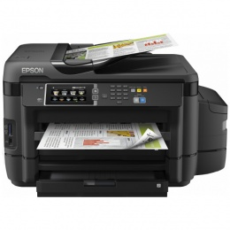 Epson MFP L1455 ITS A3-bundle (C11CF49401)+set tinti
