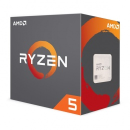 AMD Ryzen5 1600X 3,6 GHz, AM4 (bez hladnjaka)