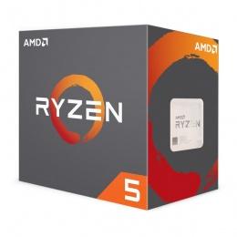 AMD Ryzen5 1600X 3,6 GHz, AM4 (bez hladnjaka)
