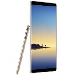 Mobitel Samsung Galaxy N950 Note 8 zlatni