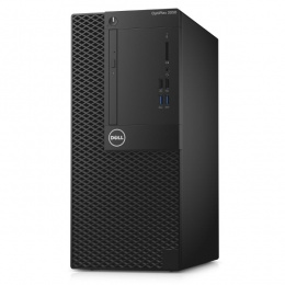 Dell OptiPlex 3050 Mini Tower, N009O3050MT-VGA-56