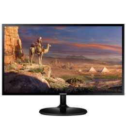 Samsung LC27F350FHUXEN 27 LED IPS Monitor