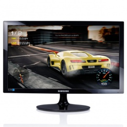 Samsung LS24D330HSX 23,5 LED Gaming Monitor