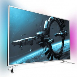 Philips LED TV 55PUS6501/12 4K Android