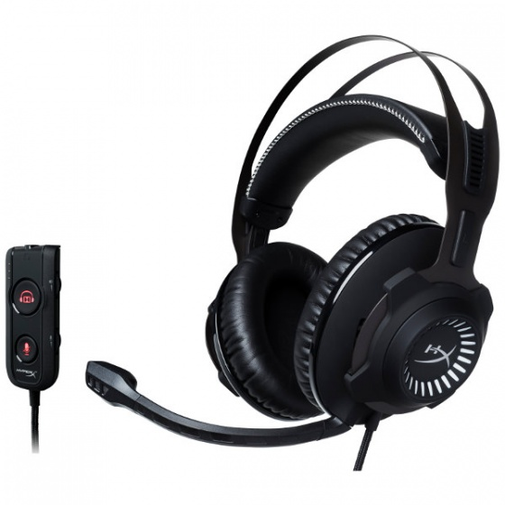 Kingston HyperX Cloud Revolver S 7.1 Gaming Headset