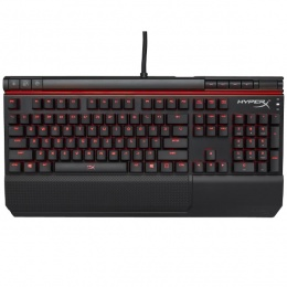 Kingston HyperX Alloy ELITE Gaming mehanička tastatura RED