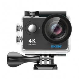 Eken action kamera H9R WiFi+baterija gratis