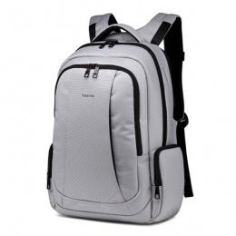 Tigernu ruksak za laptop T-B3143SG 15.6'' Silver Grey