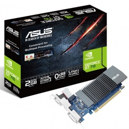 Asus nVidia GeForce GT710 Silent 2GB DDR5