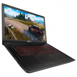 Laptop ASUS ROG FX753VE-GC093