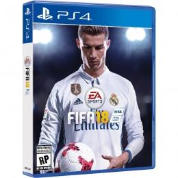 FIFA 18 za PS4