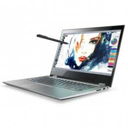 Laptop Lenovo Yoga 520-14 (80X800BKSC)