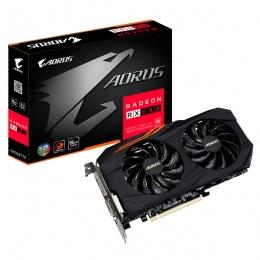 Gigabyte AMD Radeon RX580 AORUS 8GB DDR5