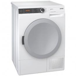 Gorenje samostojeća kondenzacijska mašina za sušenje rublja D8666N