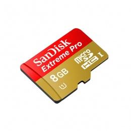 SanDisk MC MicroSD 8GB Class 10 Extreme PRO 95MB/s