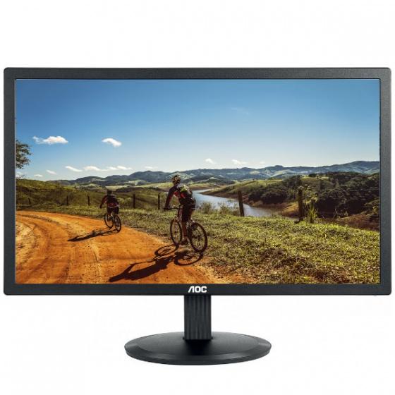 AOC E2280SWHN 21,5 LED Monitor
