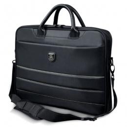 Torba za laptop PORT Sochi TL SlimBag 15,6 crna