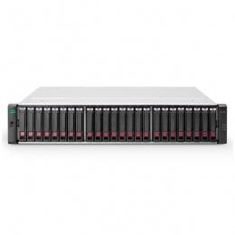 HP MSA 2040 EnergyStar SFF