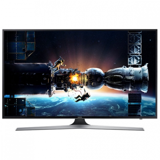 Samsung LED TV 40MU6112, 101cm, SMART, 4K UHD