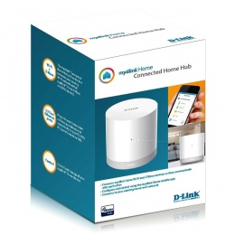 D-link SmartHome HUB-Gateway (DCH-G020)