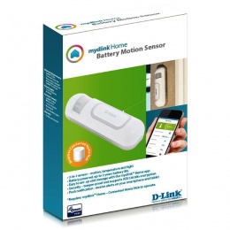 D-link Z-Wave PIR senzor pokreta ( DCH-Z120)