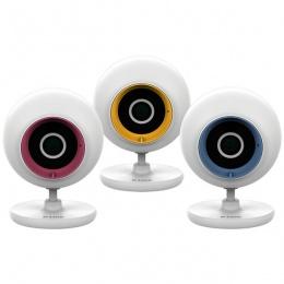 D-link kamera, Eye On Baby monitor (DCS-800L)
