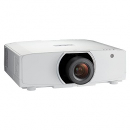 NEC projektor PA653U