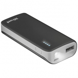 Trust power bank Primo 4400mAh