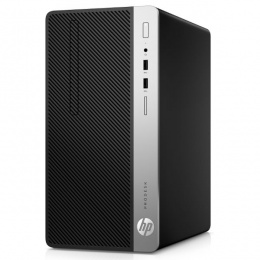 HP ProDesk 400 G4 Microtower PC, 1JJ50EA
