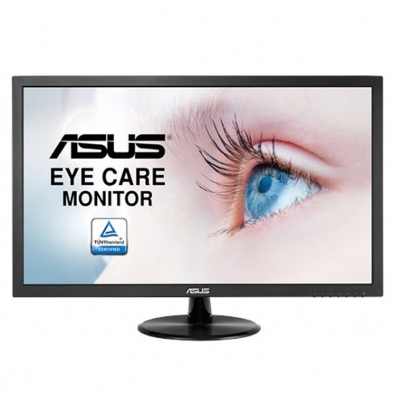 ASUS VP228DE 21,5 LED Monitor