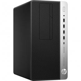 HP ProDesk 600 G3 Microtower PC, 1HK47EA