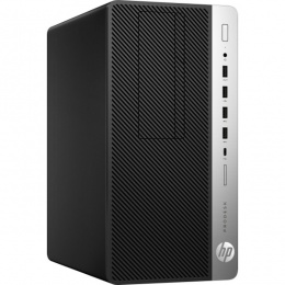 HP ProDesk 600 G3 Microtower PC, 1HK53EA