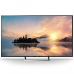 Sony LED TV SMART 55XE7005 4K UHD 55 (140cm) - 2017