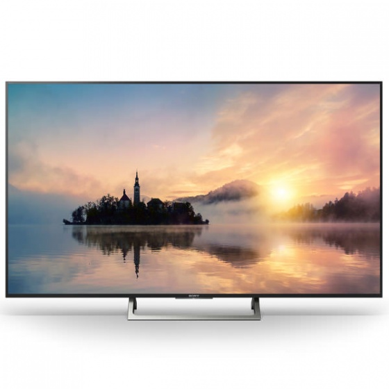 Sony LED TV SMART 55XE7005 4K UHD 55 (140cm) - 2017