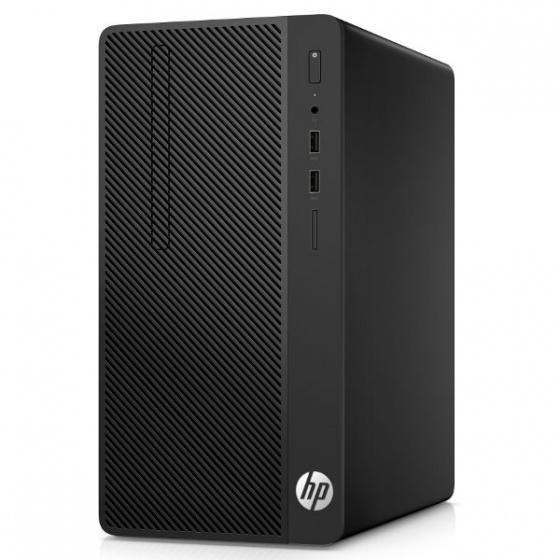 HP 290 G1 Microtower PC, 1QM97EA