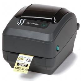 ZEBRA printer GK420t 200 dpi