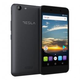 Mobitel Tesla smartphone 3.3 4G Dark Grey