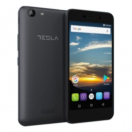Tesla smartphone 3.3 Dark Grey