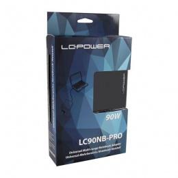 LC-Power Univerzalni punjač za Laptop 90 W (LC90NB-PRO)