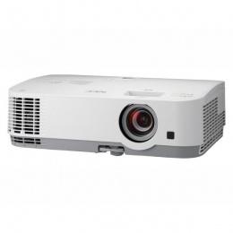 NEC projektor ME331X ( WLAN opcionalno )